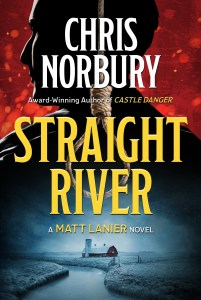 Cover of Straight River
