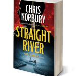 Straight River Cover