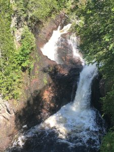 Devil's Kettle, Brule River MN