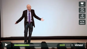 Seth Godin: Why Won't Anyone Pick You?