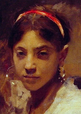 Detail_Head_of_a_Capril_Girl