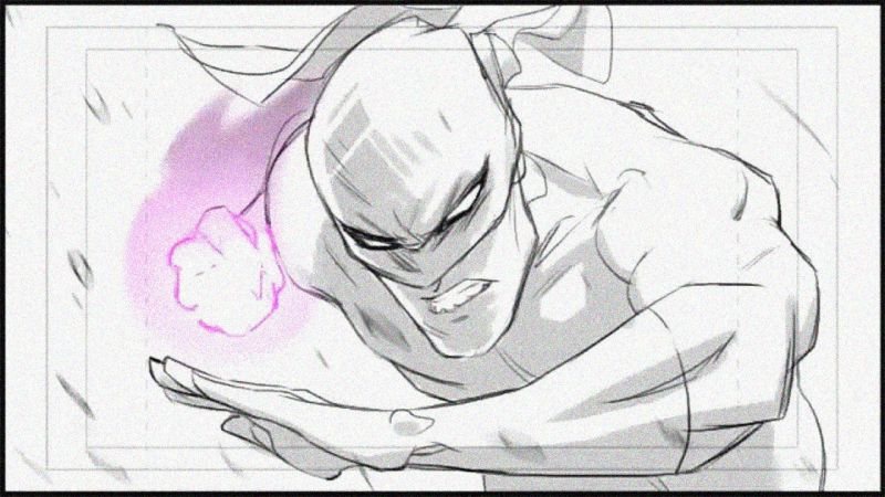 Creating A Professional Storyboard Portfolio :: Paper Wings Show #27
