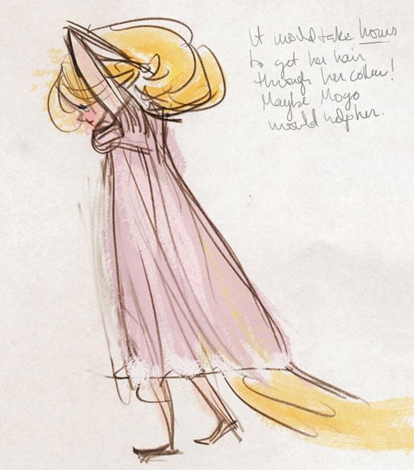 Claire_Keane_Rapunzel_PJhair_580w