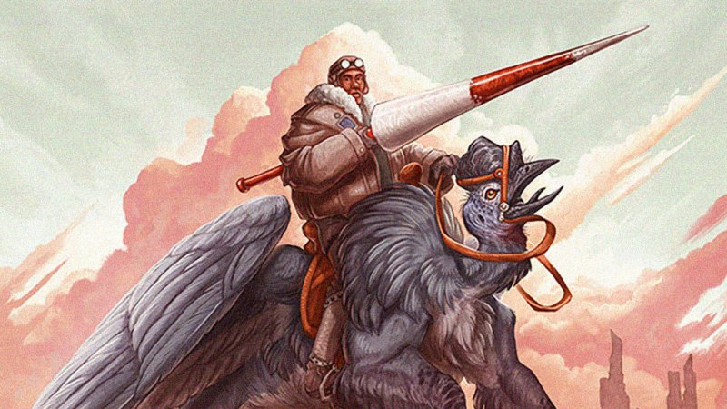 Interview with Creature Designer & Fantasy Illustrator Brynn Metheney (Part 1) :: ArtCast #96