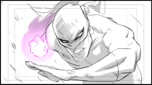 Justin-Copeland-Iron-Fist-Storyboard-Panel