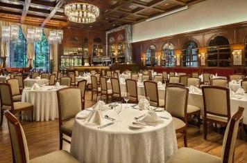 Interior Photography Tanglin Club Singapore Churchill Room 1080