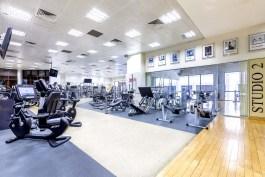 Interior Photography Tanglin Club Singapore Gym Image 2 1080