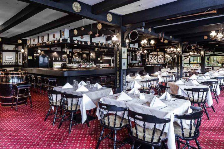 Interior Photography Tanglin Club Singapore Tavern Restaurant 1080
