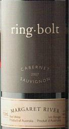 2007 Ringbolt Cabernet Sauvignon
