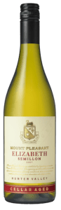 Mount Pleasant 2007 Cellar Aged Elizabeth Semillon