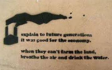 False promises economy