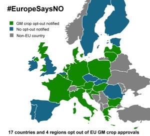 20151006 Map GMO cultivation opt out