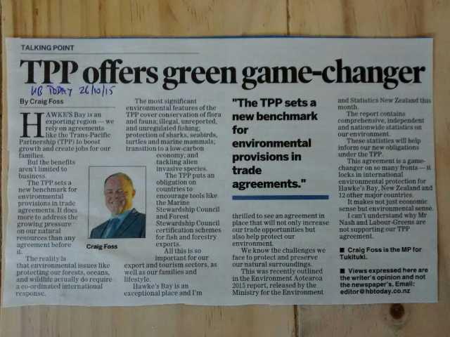 Foss TPP 1510