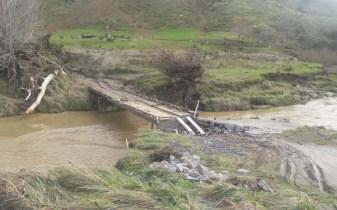 McBride Flood Taranaki