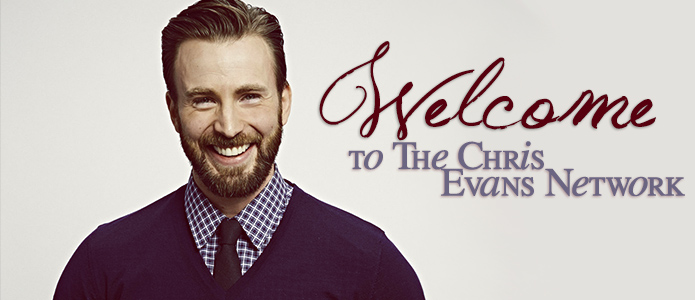 Welcome to The Chris Evans Network!