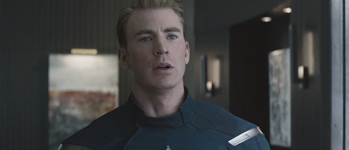 "Photos: ""Avengers: Endgame"" Screen Captures"