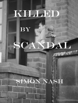 Killed by Scandal cover image