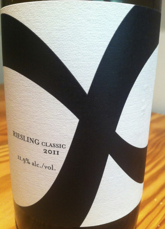 8th Generation Riesling Classic 2011