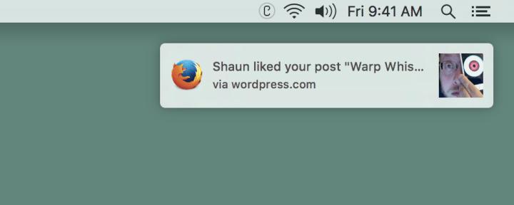 Notificaciones WordPress en tu Navegador-2
