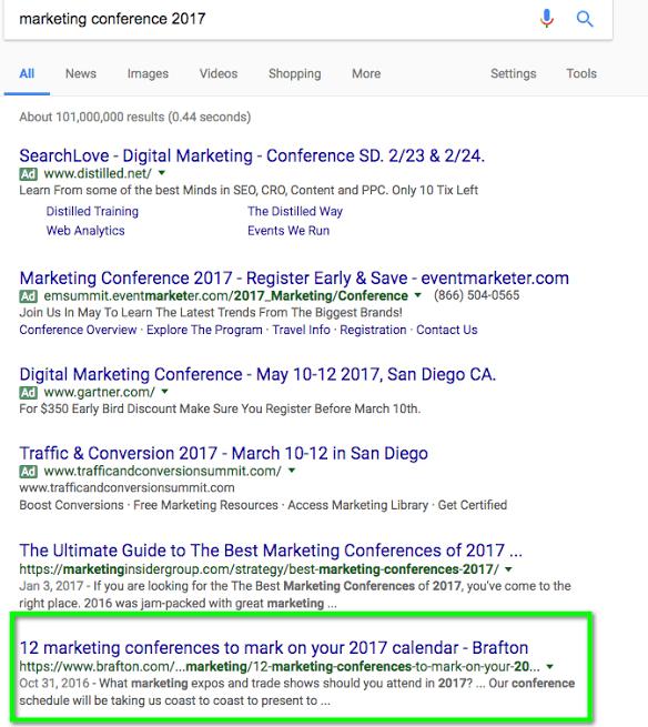 Porque necesitas empezar a usar Google Search Console 3