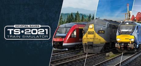 Live Stream – Train Simulator 2021 (PC)