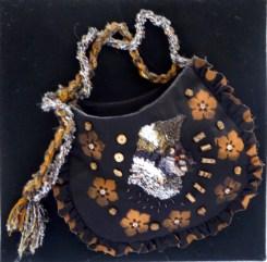 Black Handbag 1