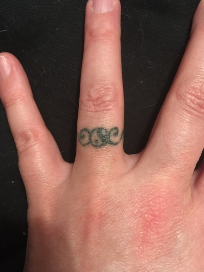 Tattoo in 2017