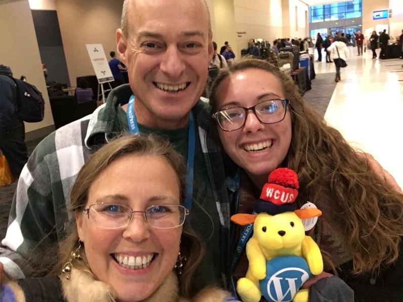 WordCamp US in Philadelphia