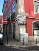 Bairro Alto - our home