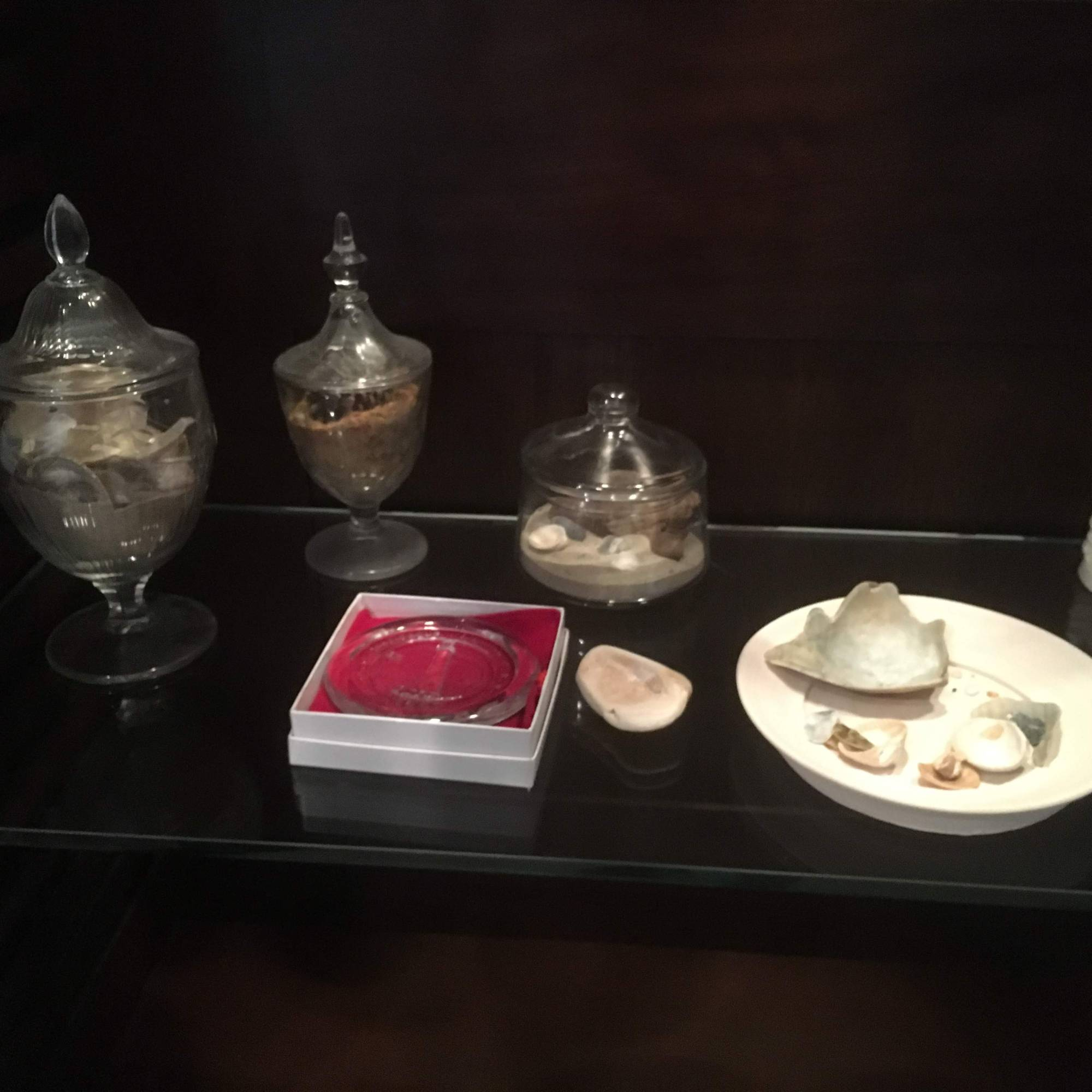 curio treasures
