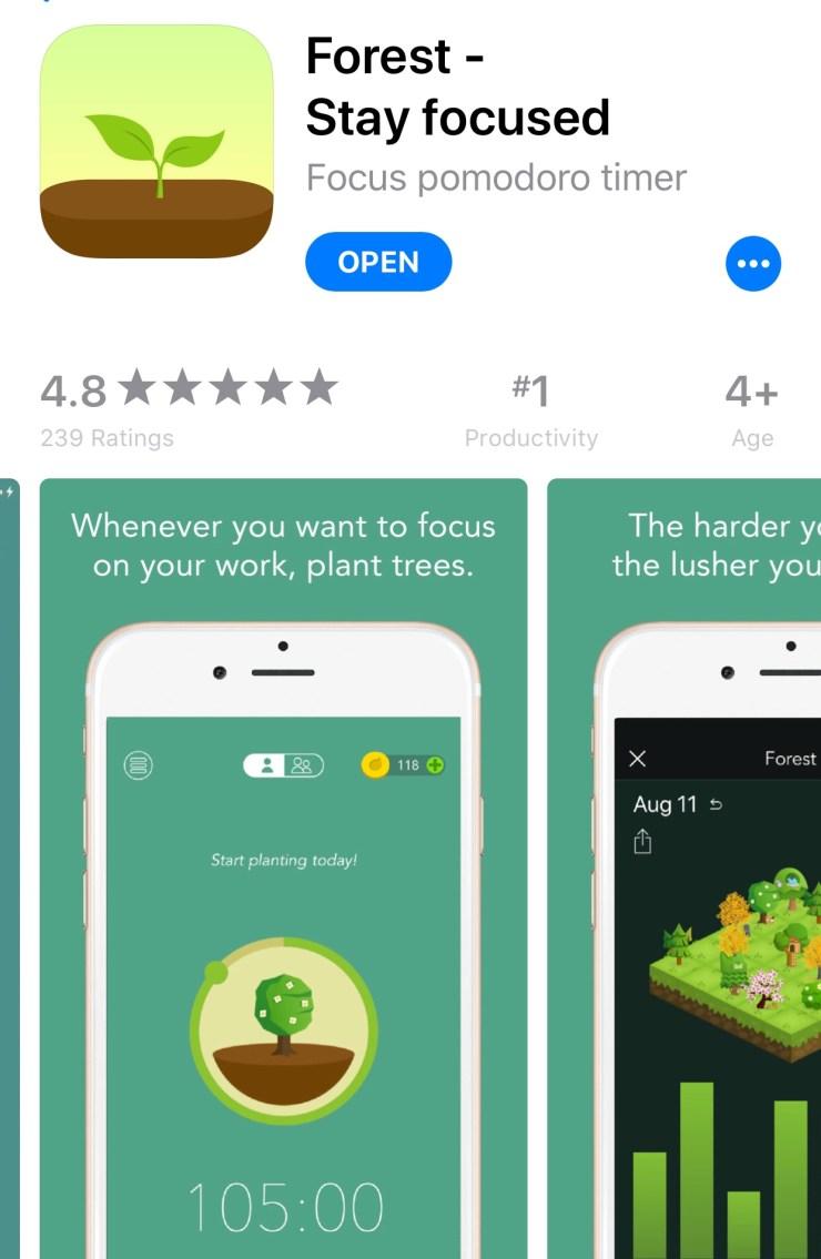 Forest-App-Chrissie-Murphy-Designs-ChrissieMurphyDesigns