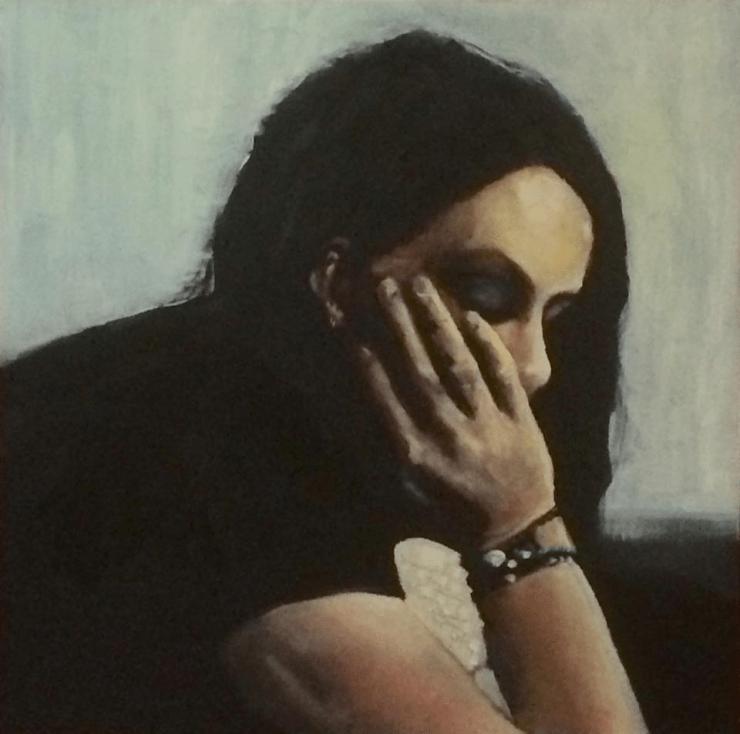 Jacinta by Tim Liebelt