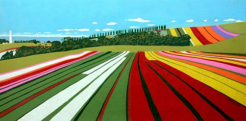Artwork by Richard Klekociuk
