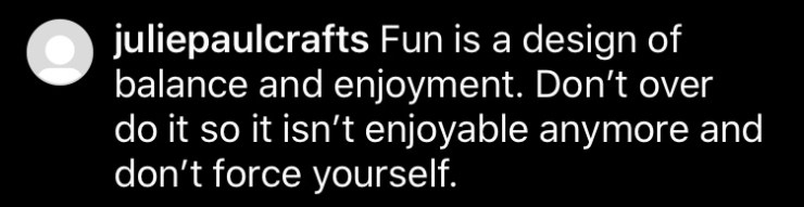 Quote about Fun