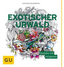 Exotischer Urwald - 72dpi