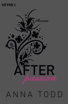After passion von Anna Todd