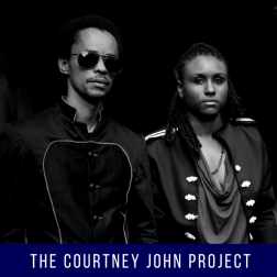 THE COURTNEY JOHN PROJECT