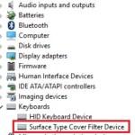 Surface Pro (1st gen) not sleeping since Windows 10 upgrade