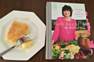 Ruth Reichl My Kitchen Year Lemon Pudding Cake