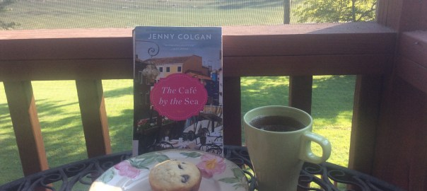 Cafe by the Sea Book Review