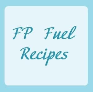 FP Fuel Recipes