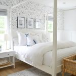 Stylist S Secrets For A Cozy Bed With Fluffy Bedding Chrissy Marie Blog
