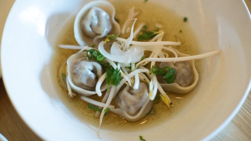 YEG Dumpling Prairie Noodle