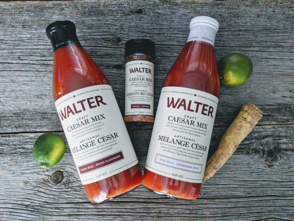 canada walter craft caesar review
