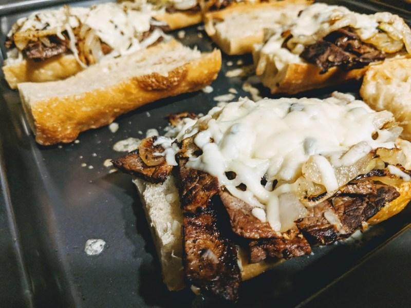 yeg recipe chrissy philly cheese steak
