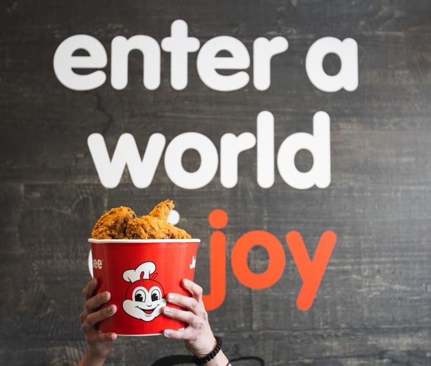 yeg jollibee opening celebration review