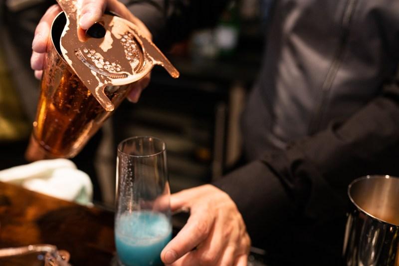 yeg edmonton hotel marriott food review downtown cocktail bar