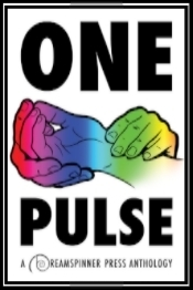 One Pulse Cover