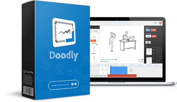 Doodly review and bonuses