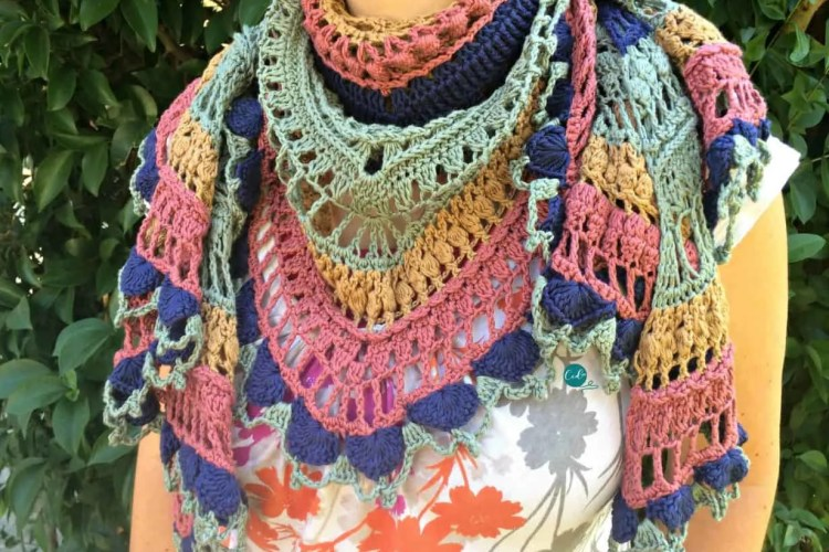shawlette